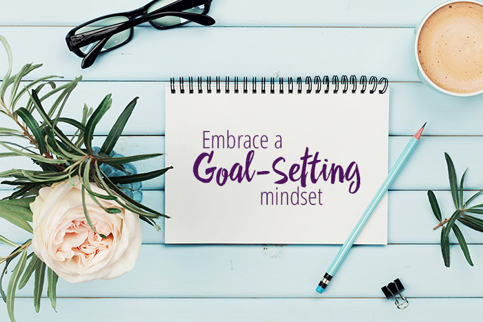 Why We're Embracing A Goal-setting Mindset Before The New Year