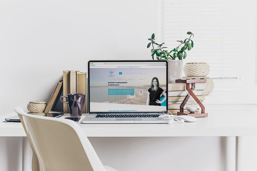 Good Property - Website Design