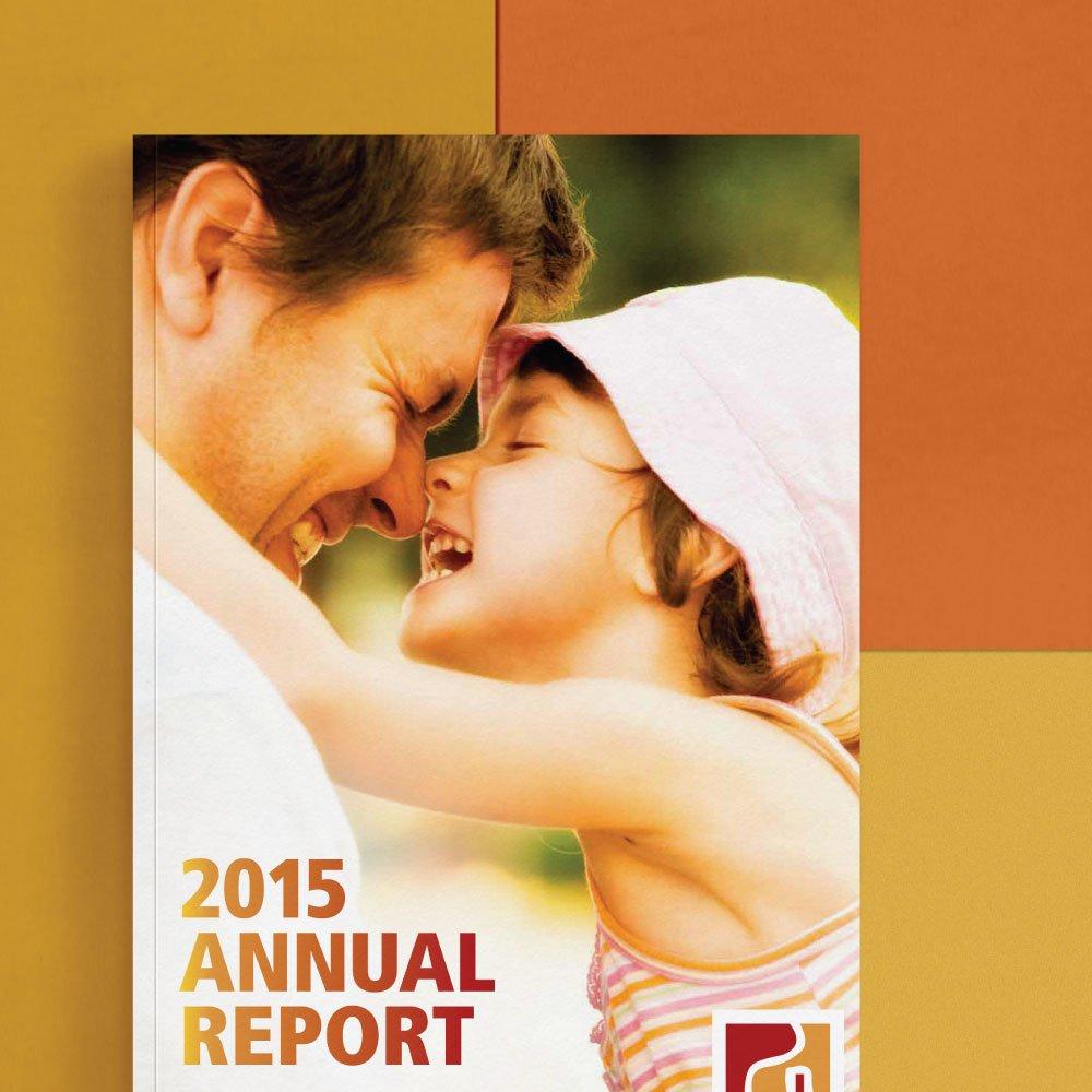 Allambi - Annual Report